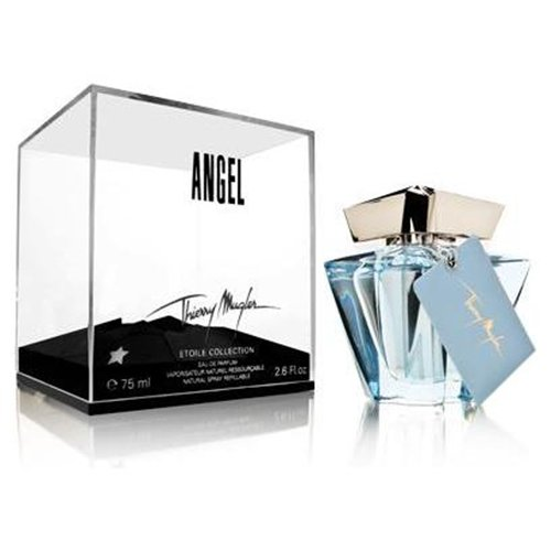 Thierry Mugler Angel Etoile Collection Eau de Parfum 75 ml tölthető