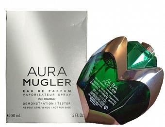 Thierry Mugler Aura Eau de Parfum 90 ml teszter