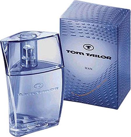 Tom Tailor Man Eau de Toilette 30 ml