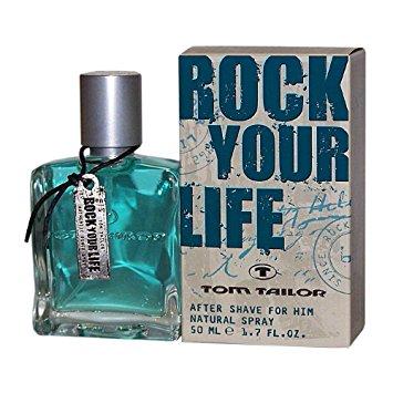 Tom Tailor Rock Your Life Man Eau de Toilette 30 ml
