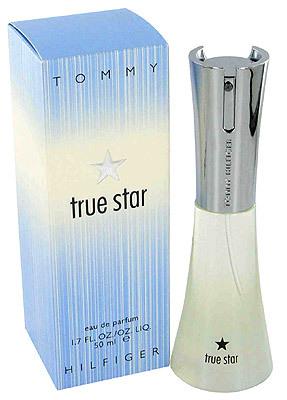 Tommy Hilfiger True Star Woman Eau de Parfum 100 ml teszter