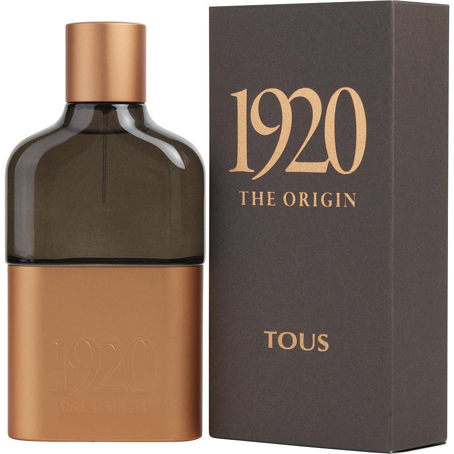 Tous 1920 The Origin Eau de Parfum 100 ml