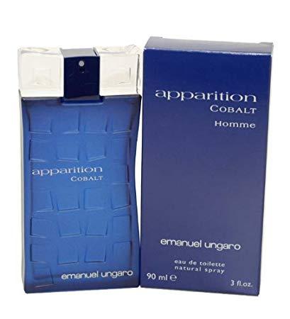 Ungaro Apparition Cobalt Eau de Toilette 90 ml
