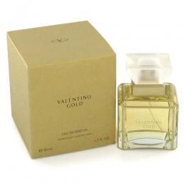 Valentino Gold Eau de Parfum 100 ml teszter