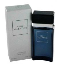 Valentino Very pour Homme after shave lotion 50 ml