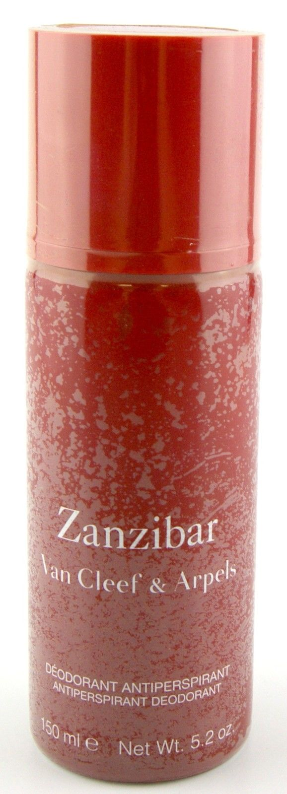 Van Cleef & Arpels Zanzibar Deodorant Spray 150 ml
