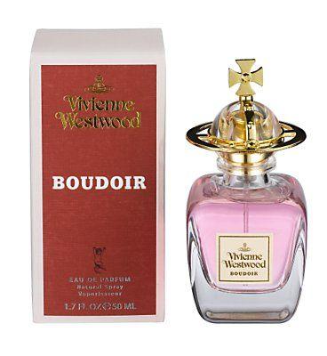 Vivienne Westwood Boudoir Eau de Parfum 50 ml