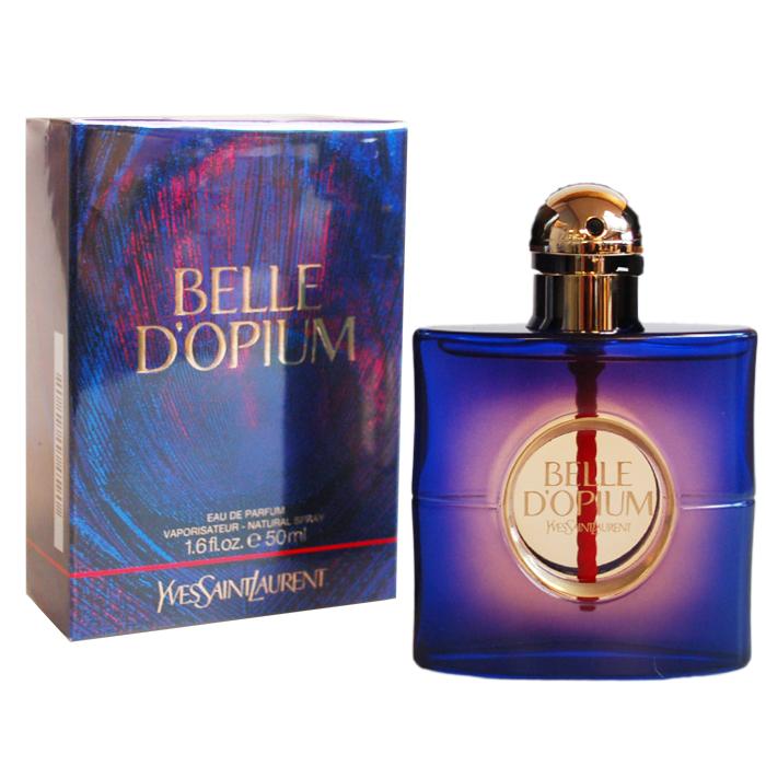 Yves Saint Laurent Belle d`Opium Eau de Parfum 50 ml