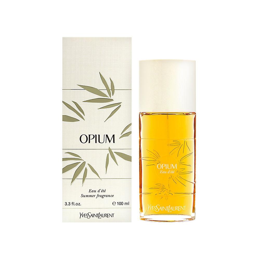 Yves Saint Laurent Opium Eau d´Ete Summer Fragrance Eau de Toilette 100 ml