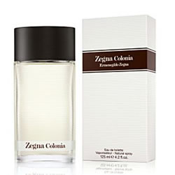 Zegna Colonia Eau de Toilette 75 ml