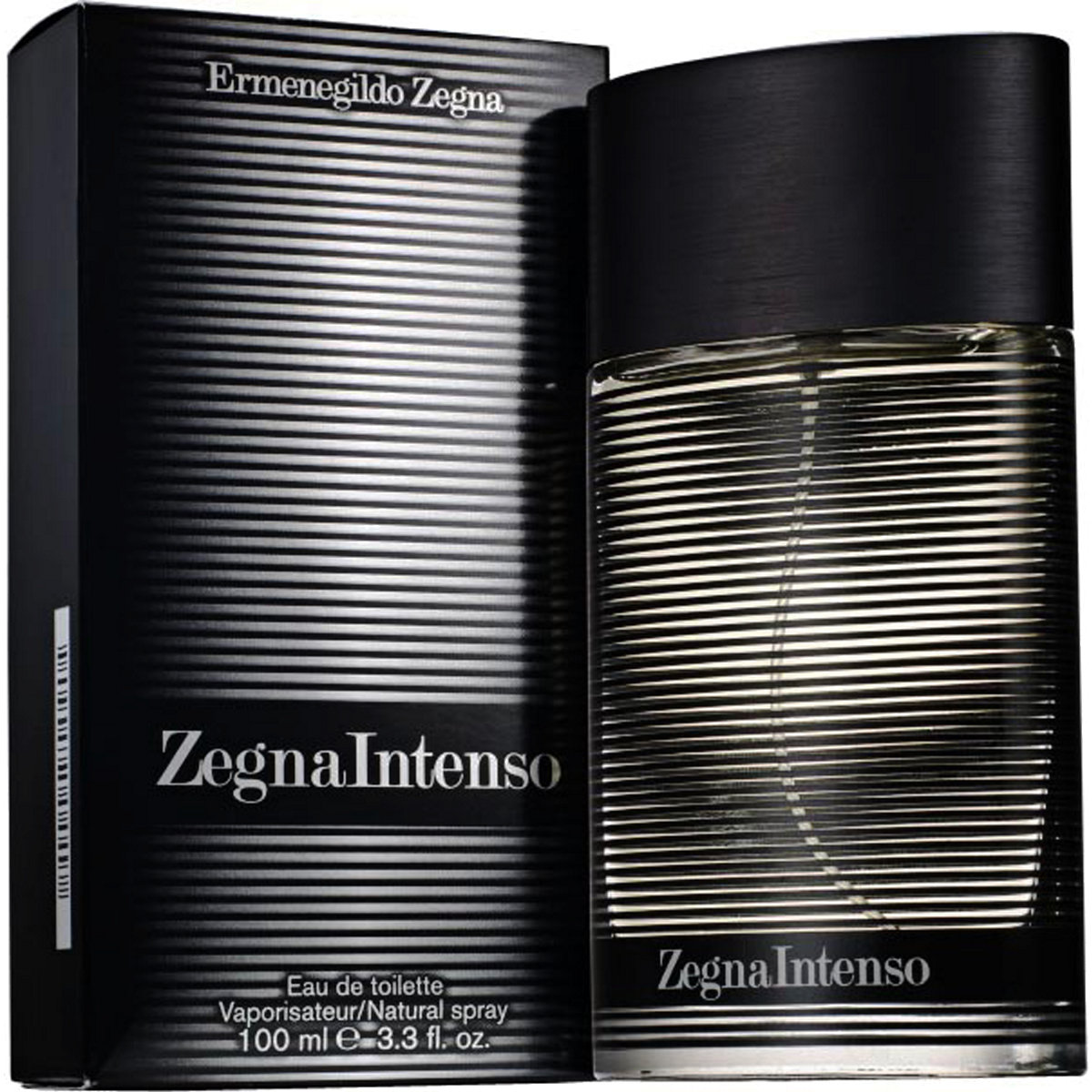 Zegna Intenso Eau de Toilette 100 ml