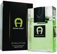 Aigner Man 2 Evolution Eau de Toilette 50 ml
