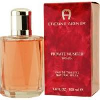 Aigner Private Number Woman Eau de Toilette 100 ml
