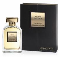 Annick Goutal Ambre Sauvage Eau de Parfum 75 ml