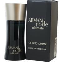 Armani Code Ultimate Eau de Toilette 50 ml