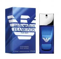 Armani Diamonds Club for Him Eau de Toilette 50 ml