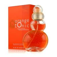 Azzaro Orange Tonic Eau de Toilette 100 ml