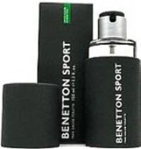 Benetton Sport Man Eau de Toilette 100 ml teszter