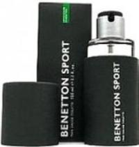 Benetton Sport Man Eau de Toilette 100 ml