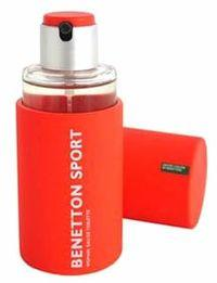 Benetton Sport Women Eau de Toilette 100 ml