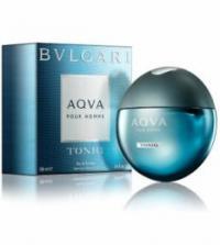 Bvlgari Aqva Pour Homme Toniq Eau de Toilette 50 ml