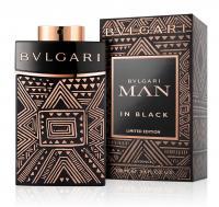 Bvlgari Man In Black Essence Eau De Parfum 100 ml
