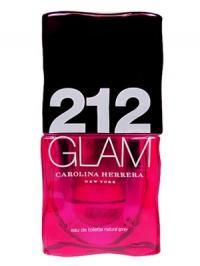 Carolina Herrera 212 Glam Woman Eau de Toilette 60 ml