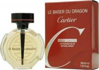 Cartier Le Baiser Du Dragon Eau de Toilette 50 ml